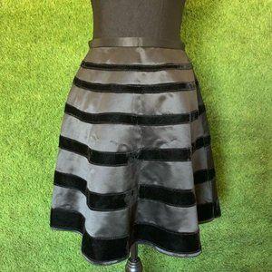 Behnaz Sarafpour Skirt for Target Black XS